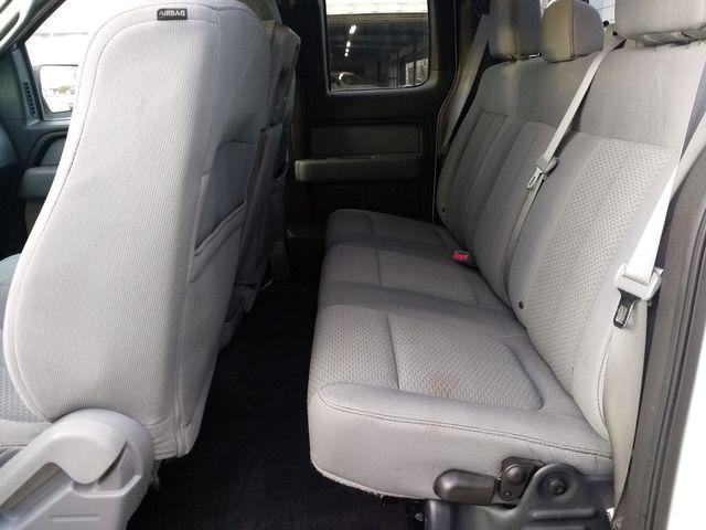 2014 Ford F-150 Ext Cab 4x4 XLT Houston, Mississippi 11