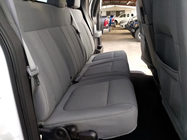 2014 Ford F-150 Ext Cab 4x4 XLT Houston, Mississippi 12