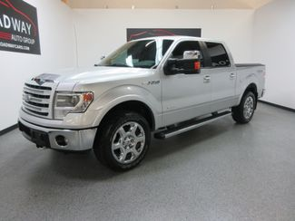2014 Ford F-150 Lariat in Farmers Branch, TX 75234