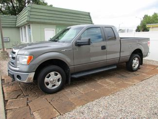 2014 Ford F-150 XLT in Fort Collins, CO 80524