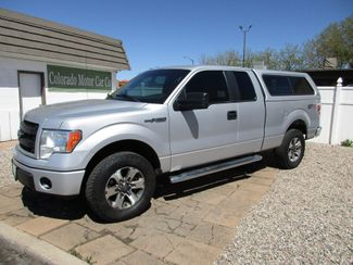 2014 Ford F-150 STX in Fort Collins, CO 80524