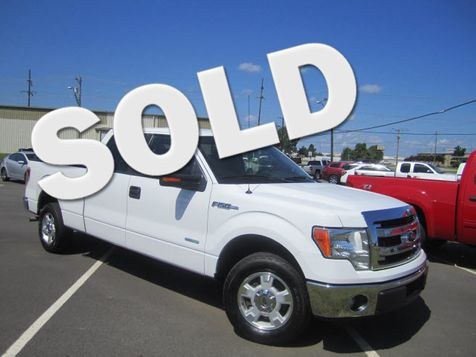 2014 Ford F-150 XLT in Fort Smith, AR