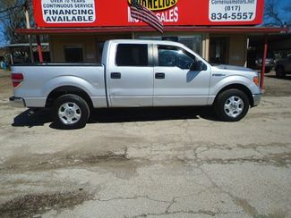 2014 Ford F-150 XL | Fort Worth, TX | Cornelius Motor Sales in Fort Worth TX