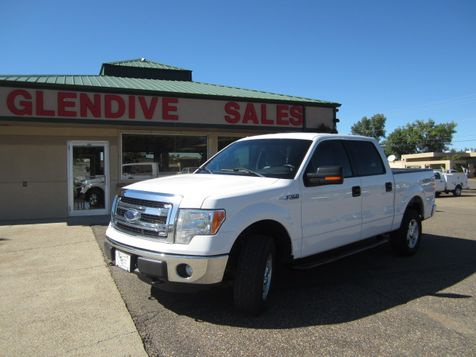 2014 Ford F-150 XLT in Glendive, MT