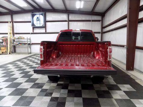 2014 Ford F-150 Lariat - Ledet's Auto Sales Gonzales_state_zip in Gonzales, Louisiana