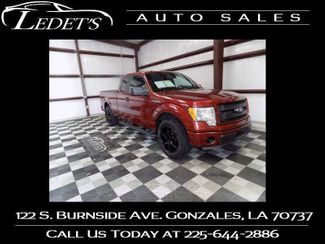 2014 Ford F-150 STX - Ledet's Auto Sales Gonzales_state_zip in Gonzales