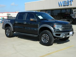 2014 Ford F-150 SVT Raptor in Gonzales, TX 78629