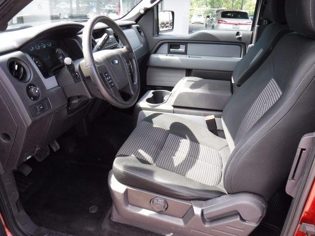 2014 Ford F-150 STX 4X4 5.0L V8 in Gower Missouri, 64454