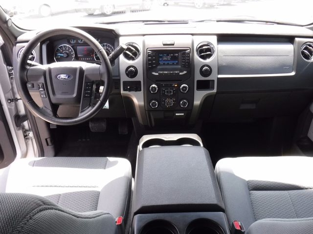 2014 Ford F-150 XLT 4X4 in Gower Missouri, 64454