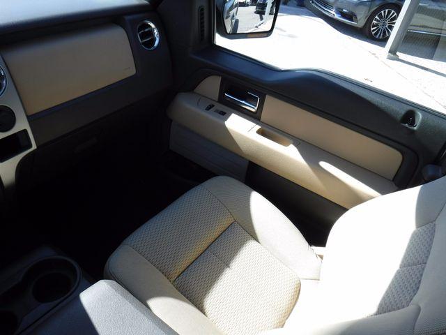 2014 Ford F-150 XLT 4X4 5.0L V8 in Gower Missouri, 64454
