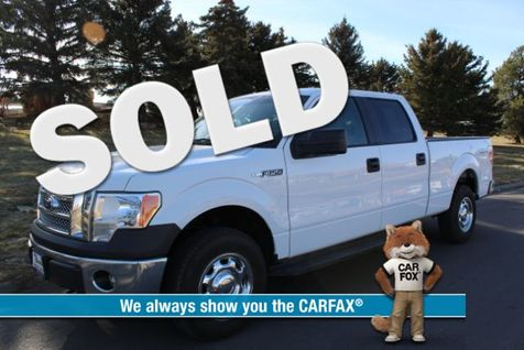 2014 Ford F150 4WD Supercrew XL 6 1/2 in Great Falls, MT