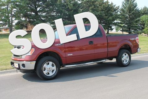 2014 Ford F-150 Lariat in Great Falls, MT