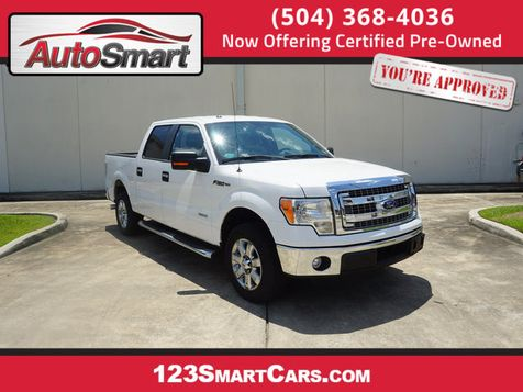 2014 Ford F-150 XLT in Harvey, LA