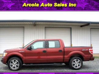 2014 Ford F-150 STX in Haughton LA, 71037