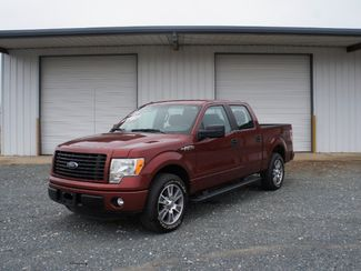 2014 Ford F-150 STX in Haughton, LA 71037