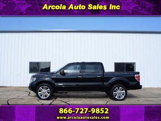 2014 Ford F-150 Limited in Haughton LA, 71037