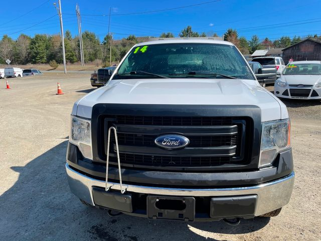 2014 Ford F-150 XL Hoosick Falls, New York 1