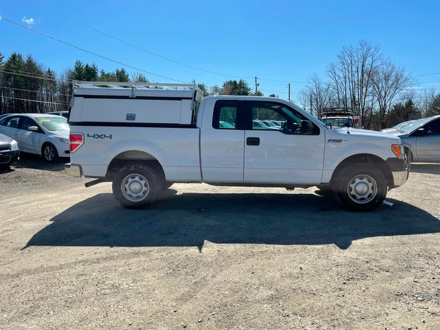 2014 Ford F-150 XL Hoosick Falls, New York 2