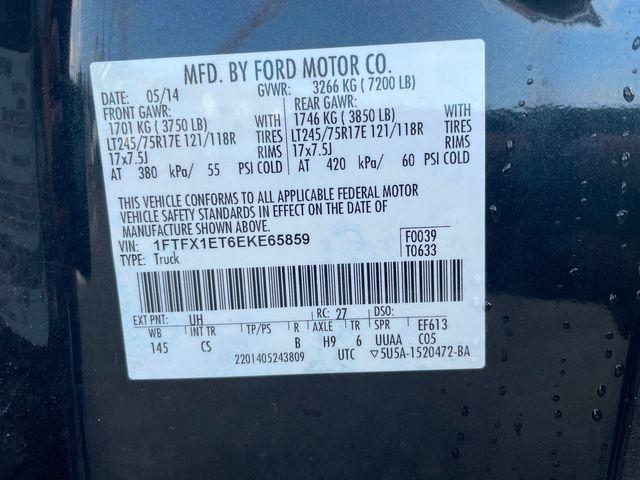 2014 Ford F-150 XL Hoosick Falls, New York 6