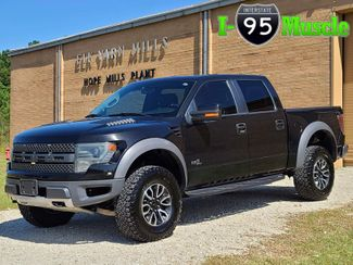 2014 Ford F-150 SVT Raptor in Hope Mills, NC 28348