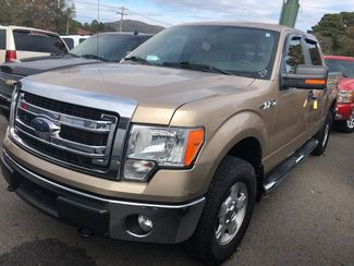 2014 Ford F-150  - John Gibson Auto Sales Hot Springs in Hot Springs Arkansas