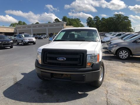 2014 Ford F-150  | Hot Springs, AR | Central Auto Sales in Hot Springs, AR