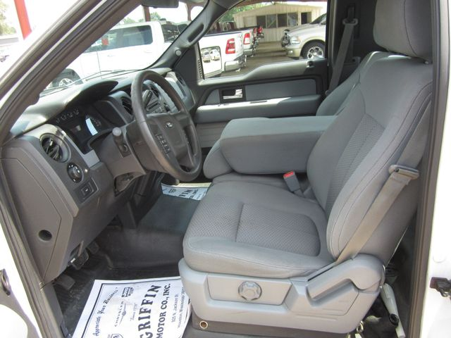 2014 Ford F-150 XL Houston, Mississippi 8