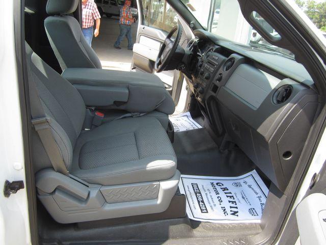 2014 Ford F-150 XL Houston, Mississippi 9