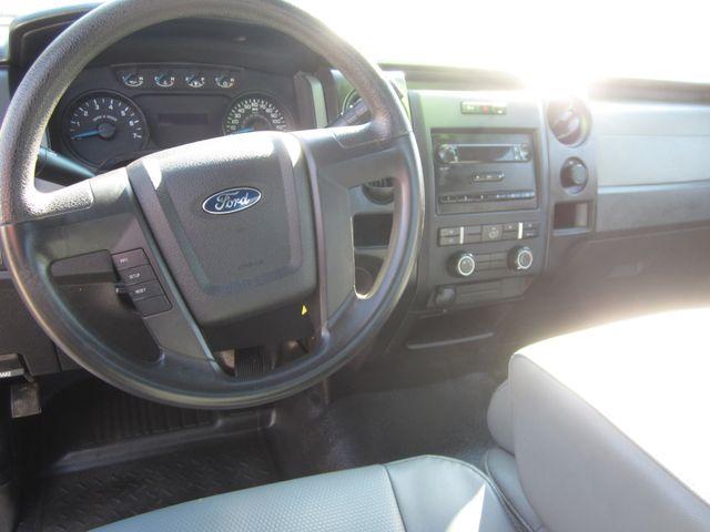 2014 Ford F-150 XL Houston, Mississippi 10