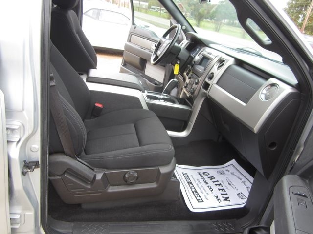 2014 Ford F-150 FX2 Crew Cab Houston, Mississippi 10
