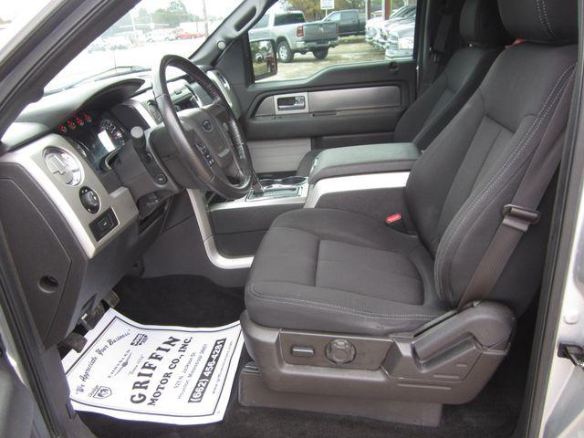 2014 Ford F-150 FX2 Crew Cab Houston, Mississippi 7