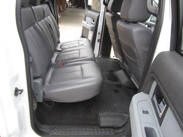 2014 Ford F-150 XLT Crew Cab Houston, Mississippi 11