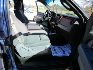 2014 Ford Crew Cab 4x4 F-150 XL Houston, Mississippi 8