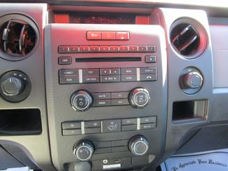 2014 Ford Crew Cab 4x4 F-150 XL Houston, Mississippi 15