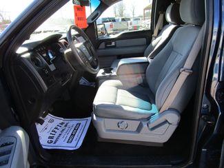 2014 Ford Crew Cab 4x4 F-150 XL Houston, Mississippi 7