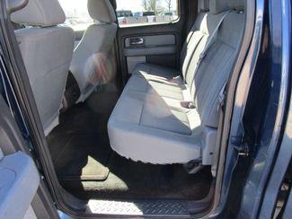 2014 Ford Crew Cab 4x4 F-150 XL Houston, Mississippi 9