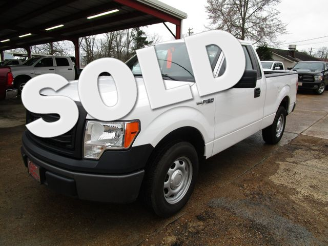 2014 Ford F-150 XL Houston, Mississippi
