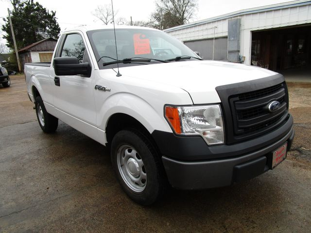 2014 Ford F-150 XL Houston, Mississippi 1