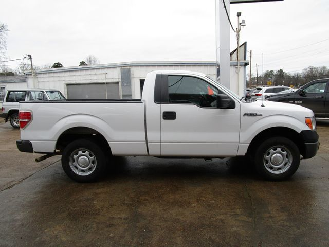 2014 Ford F-150 XL Houston, Mississippi 3