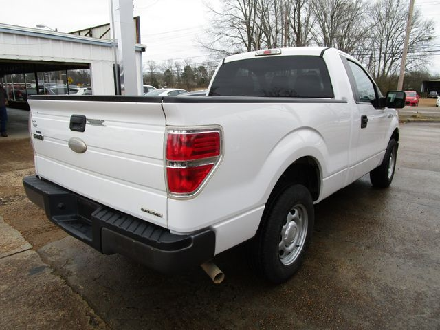 2014 Ford F-150 XL Houston, Mississippi 5