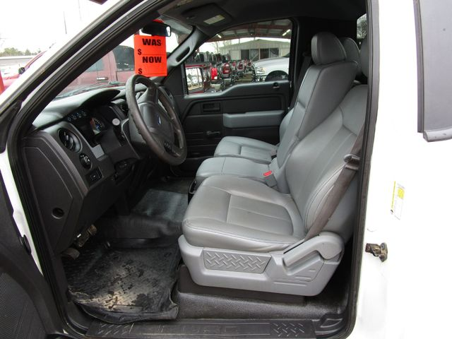 2014 Ford F-150 XL Houston, Mississippi 6