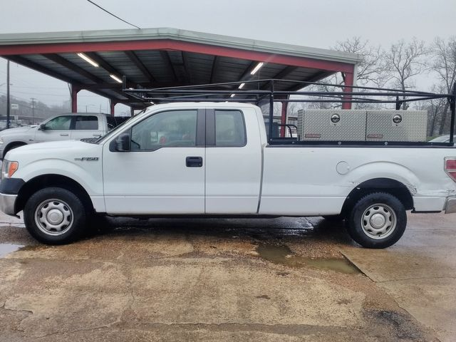 2014 Ford F-150 XL Houston, Mississippi 2