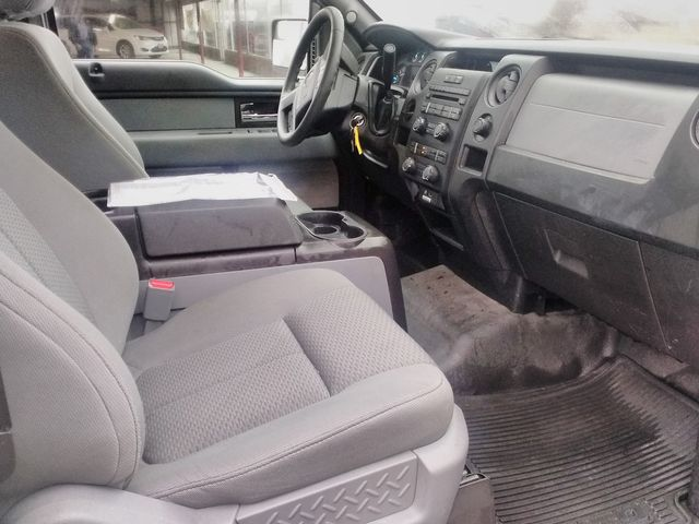 2014 Ford F-150 XL Houston, Mississippi 9