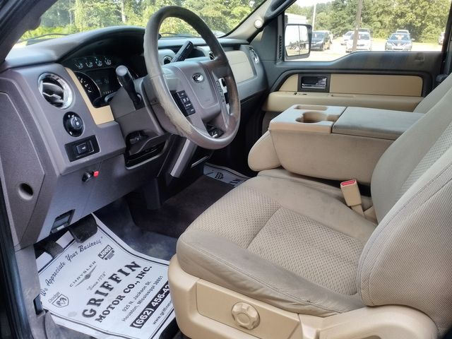 2014 Ford F-150 XLT Houston, Mississippi 8