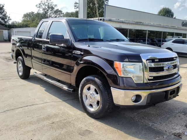 2014 Ford F-150 XLT Houston, Mississippi 1