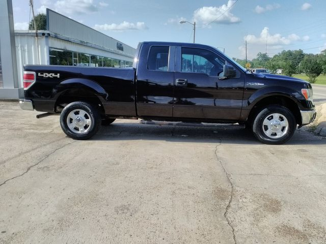 2014 Ford F-150 XLT Houston, Mississippi 4