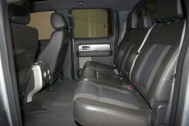 2014 Ford F-150 SVT Raptor Houston, Texas 18