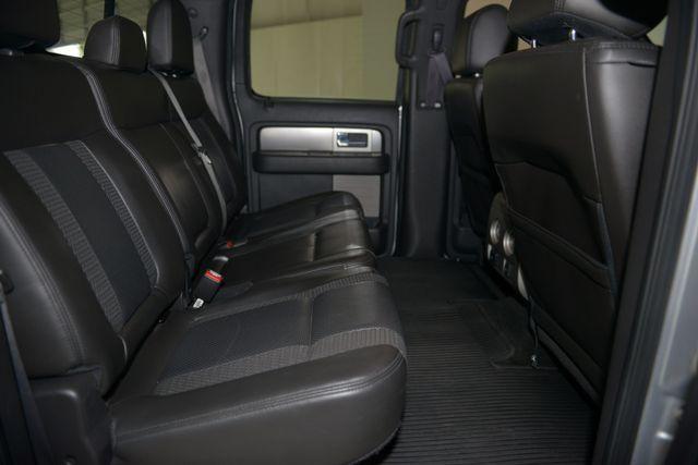 2014 Ford F-150 SVT Raptor Houston, Texas 20