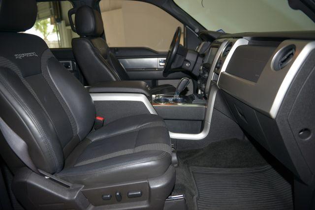 2014 Ford F-150 SVT Raptor Houston, Texas 22