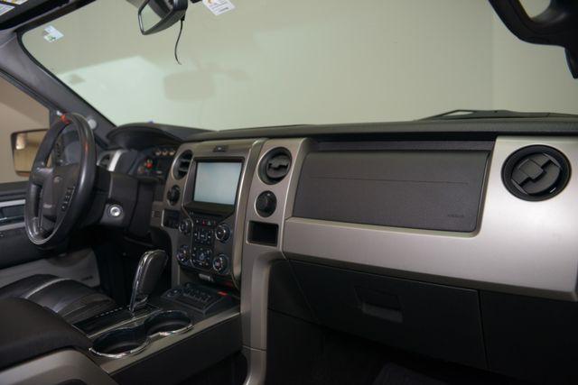 2014 Ford F-150 SVT Raptor Houston, Texas 23